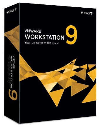 Vmware workstation 9 with key