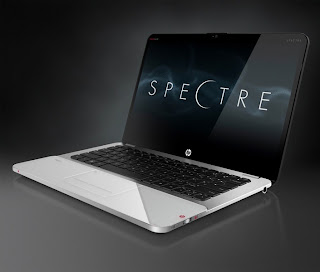HP Envy 14 Spectre Overview