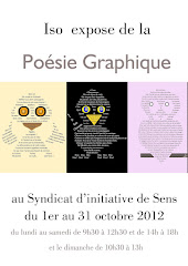 Exposition au Syndicat d'initiative de Sens