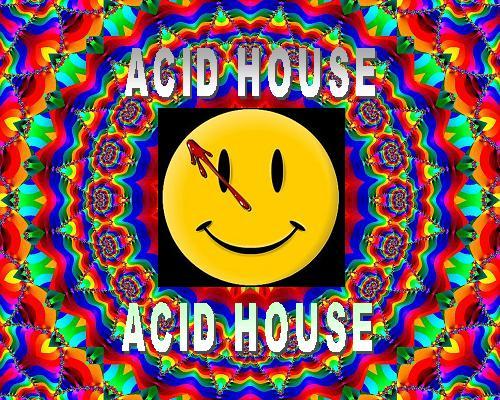 Acid house a rave korszak el fut ra r gi j zen k blogja for Acid house rave