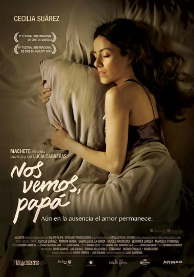 Nos vemos, papá (2011) [Latino] pelicula hd online