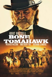 Bone Tomahawk – Legendado