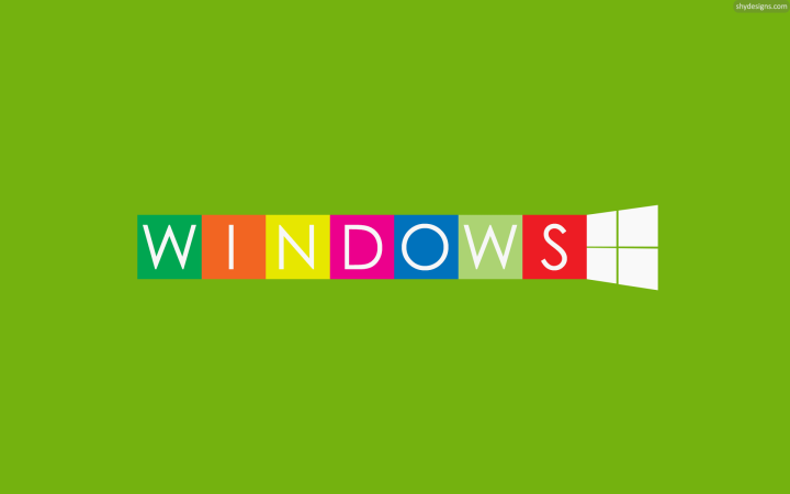 Windows 8 and Windows 8.1 Wallpapers