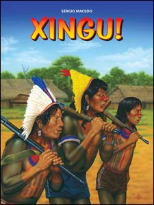 Xingu (2007)