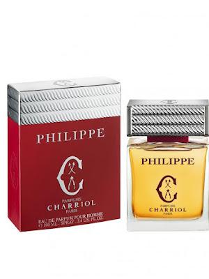 Parfum Philippe Charriol