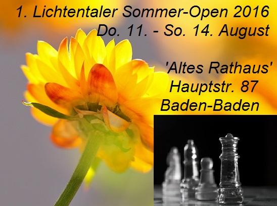 Der Sommer-Event