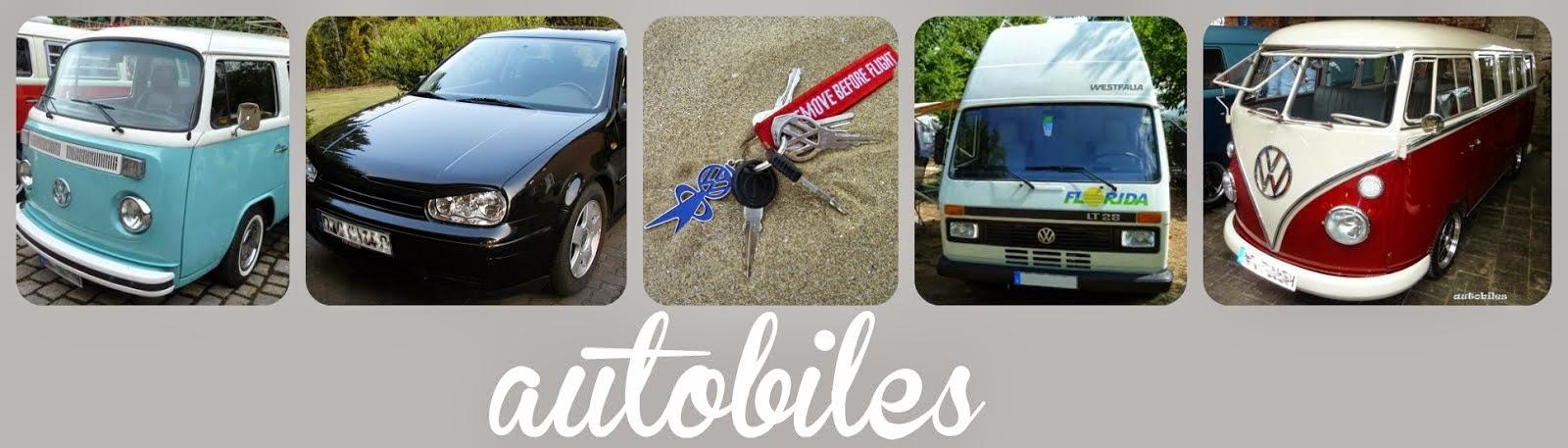 autobiles