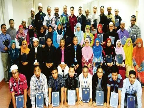 Diploma Ekskutif Jurubekam Klinikal 2.0  USM Kubang Kerian