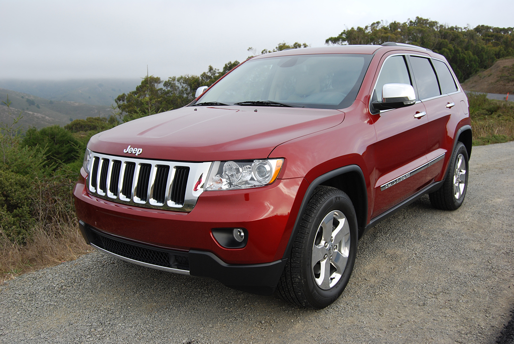 autompanjatan jeep grand cherokee limited 4 4 2012 review. Cars Review. Best American Auto & Cars Review