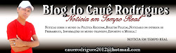 Blog do Cauê Rodrigues