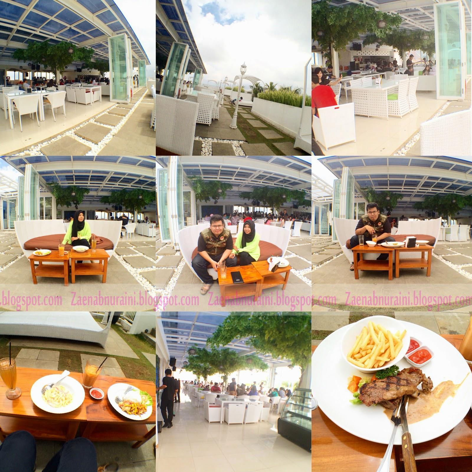Nicole Kitchen And Lounge Zaenabnuraini