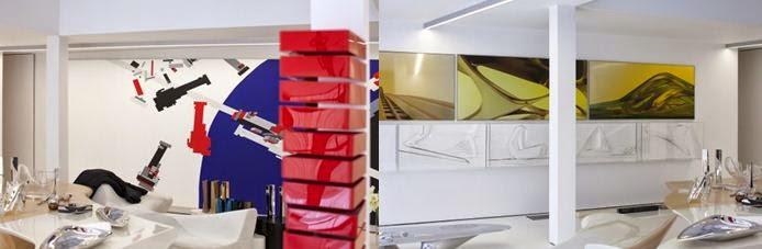 Những tác phẩm để đời của kiến trúc sư Zaha Hadid