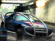 Savaşlı Araba Yarışı