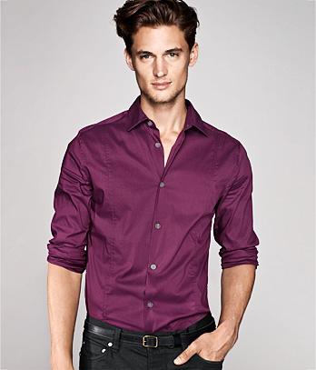 h&m herr kläder
