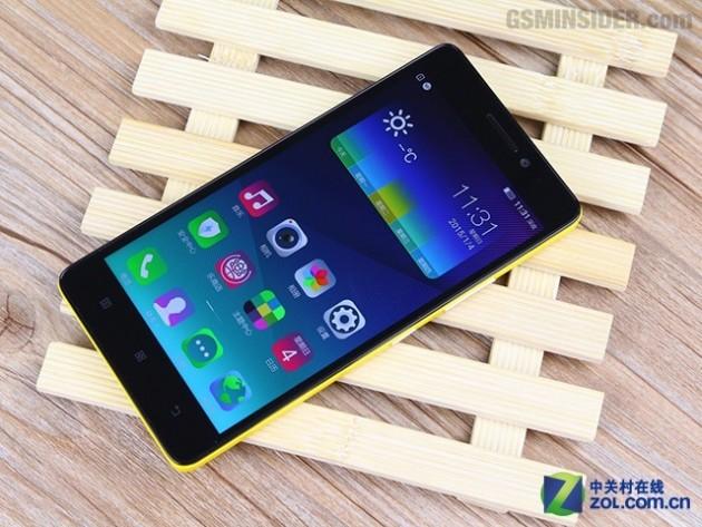 Harga Lenovo K3 Note Dengan Kamera 13 MP, CPU Octa Core Dan Layar Full HD