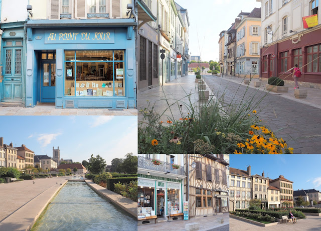 France, Champagne, Troyes