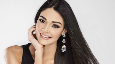 Miss Venezuela Earth 2015 – Andrea Rosales
