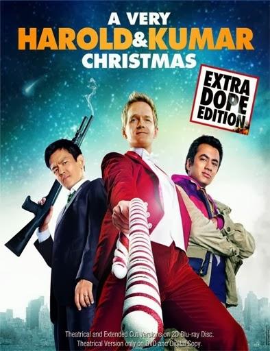 Ver  A Very Harold and Kumar Christmas – 2011