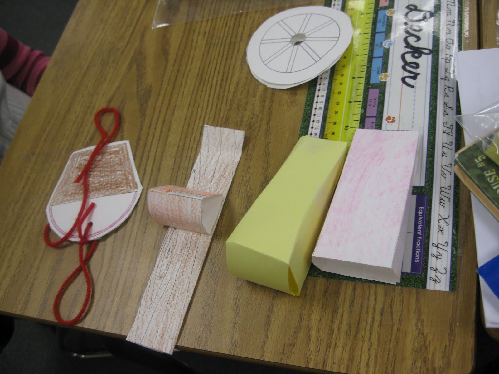 simple machine project ideas