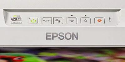 Epson Photo XP-55 driver