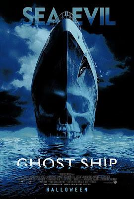 Con Tàu Ma (Ghost Ship)