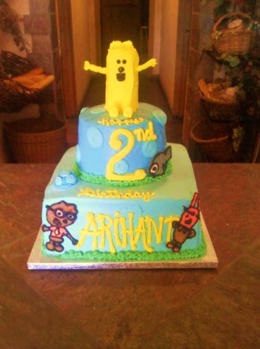 Wubbzy_Birthday_Cake 1140