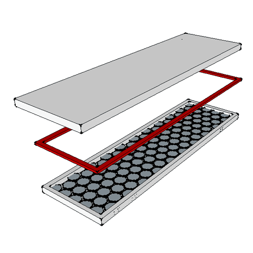 Heat pipe thesis