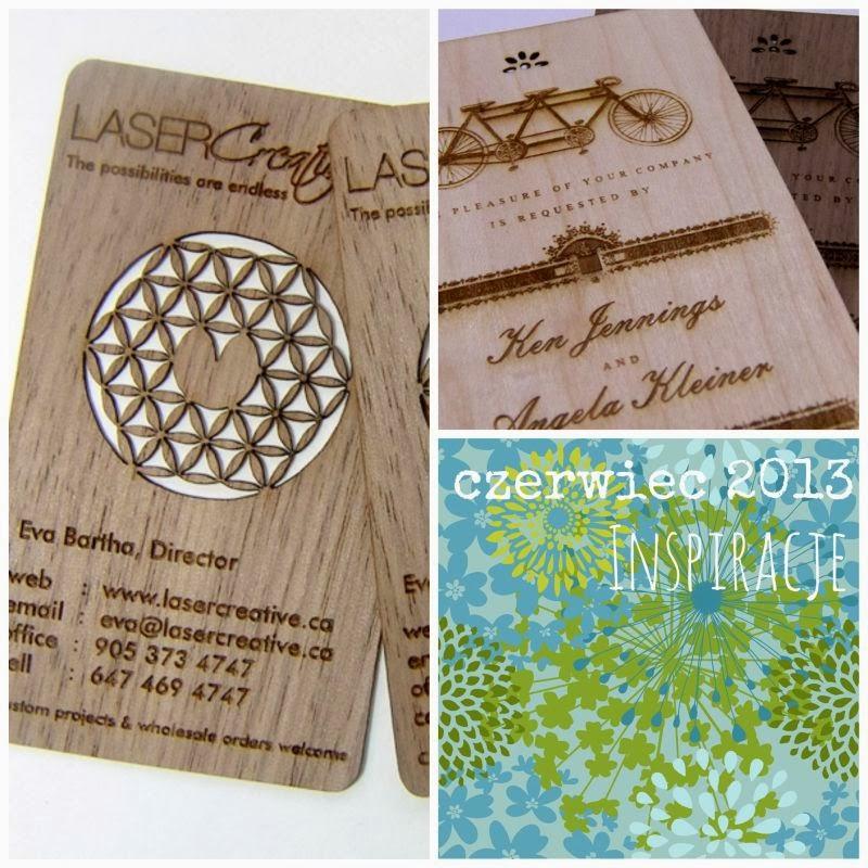 Blog decoupage drewniane inspiracje 2013 Eco Manufaktura