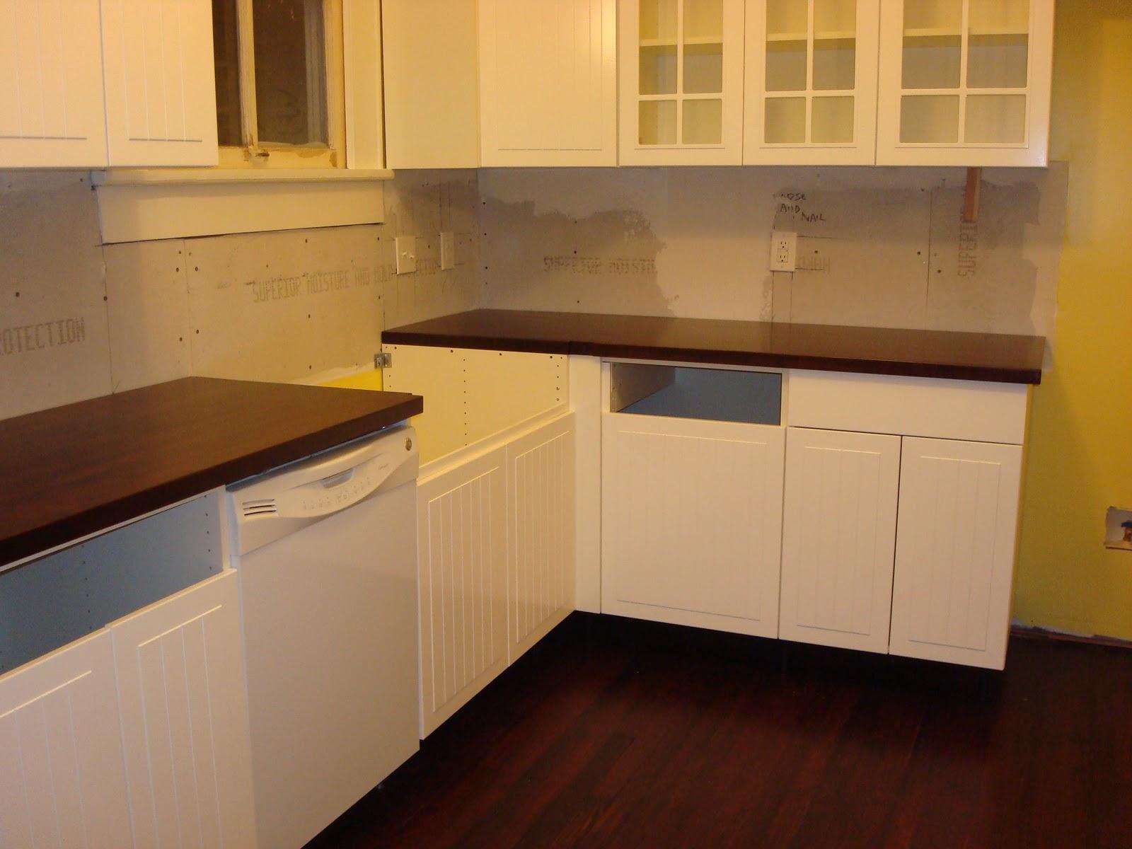 1800 s house renovations finishing the butcher block