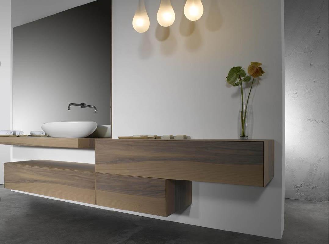 armoire salle de bain contemporain. Black Bedroom Furniture Sets. Home Design Ideas