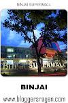 jadwal film bioskop Binjai