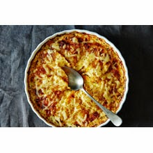 One gratin to rule them all
