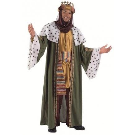 Disfraz de Rey Baltasar