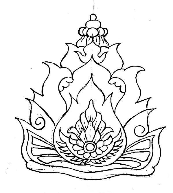 Mahkota Binokasih