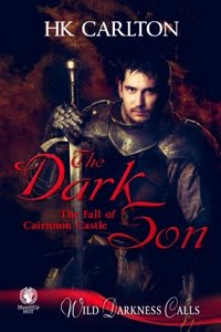 The Dark Son: The Fall of Cairnnon Castle