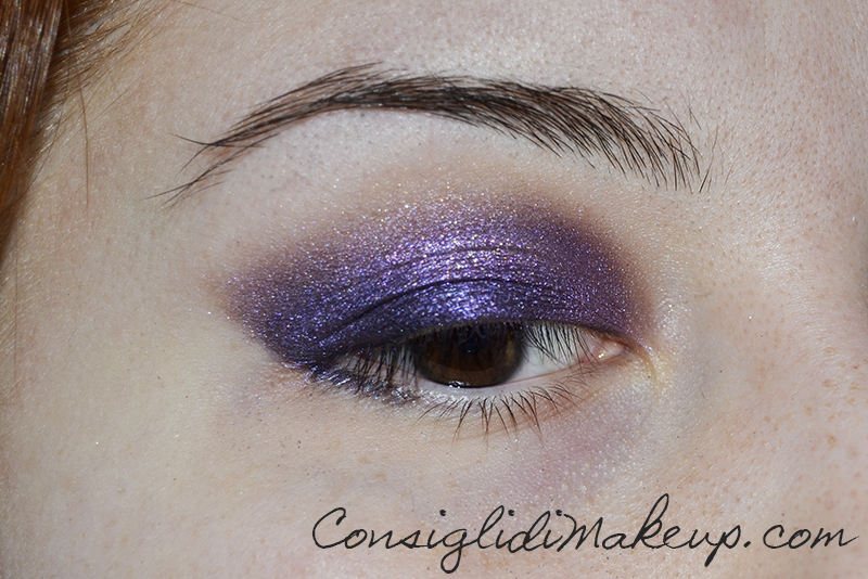 tutorial trucco katy perry