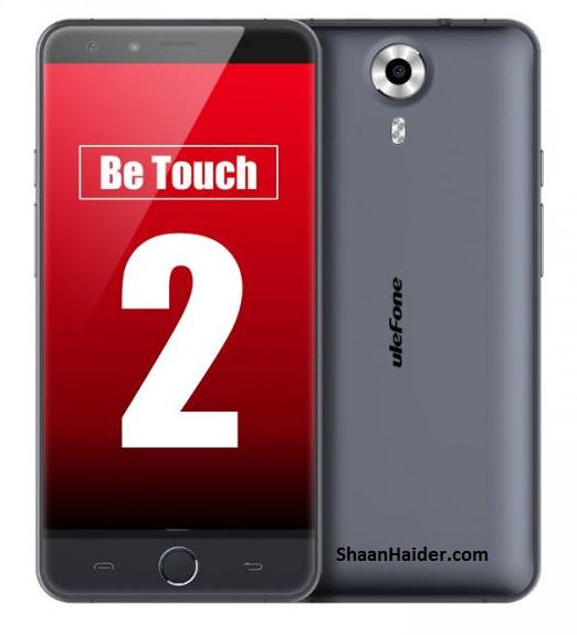 Ulefone Be Touch 2 - Full Specs and Features