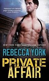 Rebecca York