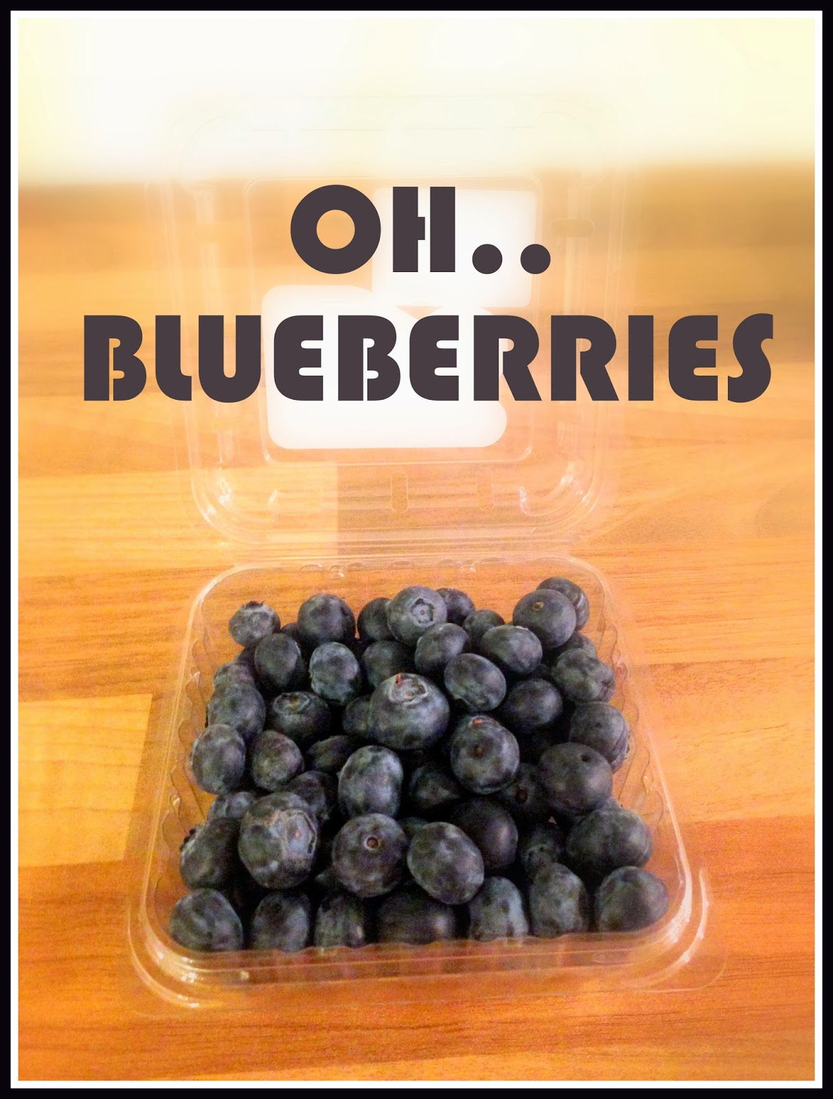 billige blåbær