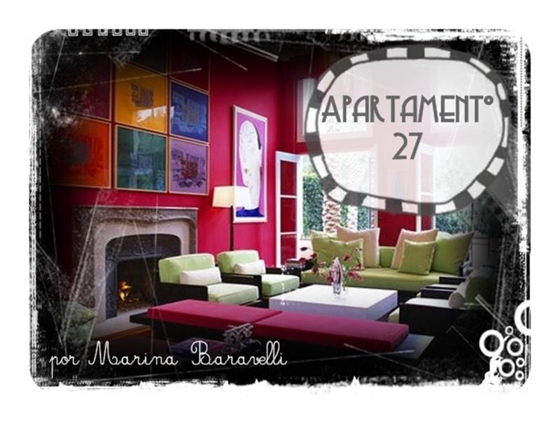 Apartamento 27