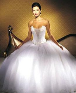 Prepare wedding dresses sophisticated ballgown wedding for Fairytale ball gown wedding dresses