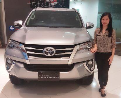 Info Promo Toyota
