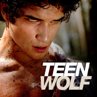 Teen Wolf Scott HD Wallpaper