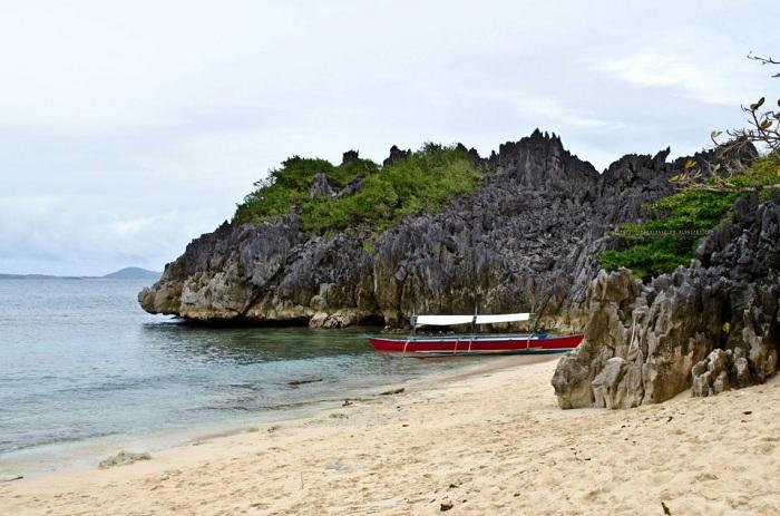 Lahus Island [also known as Bichara Island] Photo Diary