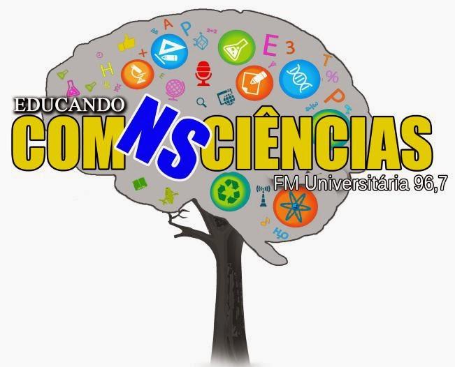Educando Com(ns)Ciências!