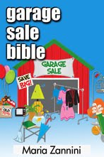 Garage Sale Bible