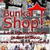 Bunka Shop promovendo um sorteio