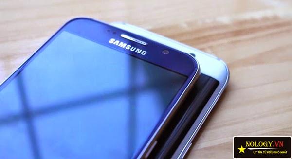Samsung Galaxy S6 và Samsung Galaxy S6 Edge
