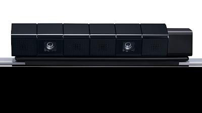 PlayStation 4 - Camera