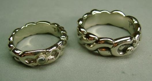 custom made jewelry by Payne's Custom Jewelery